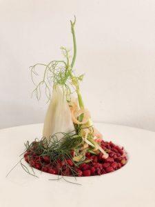 Vegane Kochkunst - Vegamorph Catering