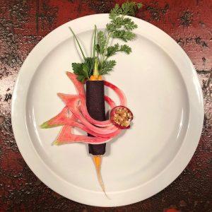Vegane Kochkunst: Fine Dining