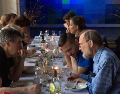 Veganes Catering Berlin