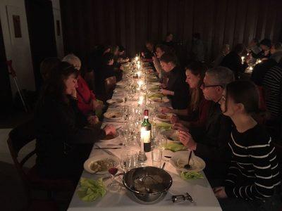 Veganes Catering für Festgesellschaften Berlin
